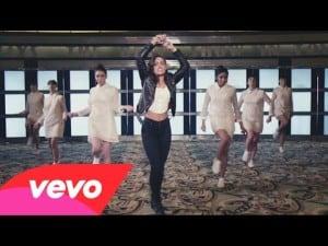 AronChupa music video