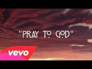 Calvin Harris music videos