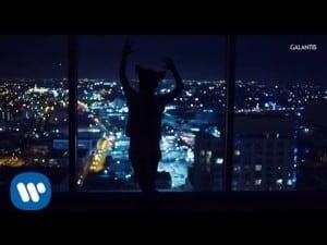 Galantis music video